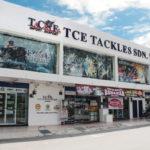 Jualan Akhir Tahun 2017 TCE Tackles