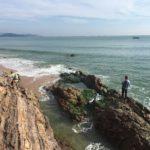 Senandung Senangin Monica Bay