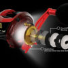 Ajiking Reel – Boxster BX-718L